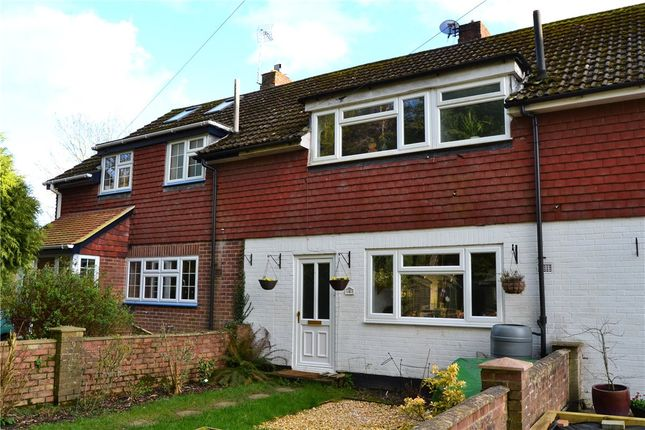 Picture No. 05 of Rose Cottages, Ecchinswell, Newbury, Hampshire RG20