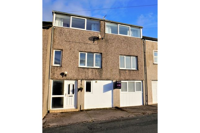Terraced house for sale in Whitecroft, Gosforth Seascale