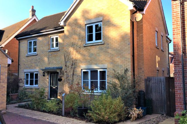 Thumbnail Property for sale in The Spinnaker, St Lawrence, Southminster