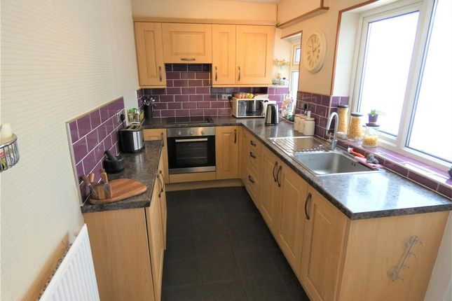 Kitchen of Charles Edward Road, Yardley, Birmingham B26