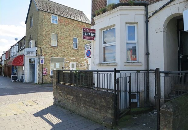 5 bed property to rent in Cowley Road, Oxford