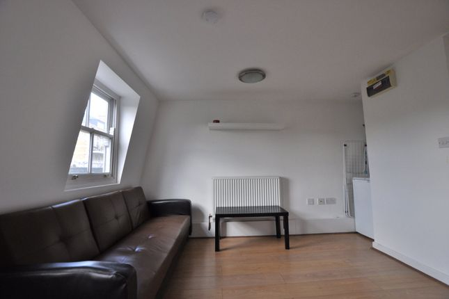 Thumbnail Flat to rent in Ion Square, London