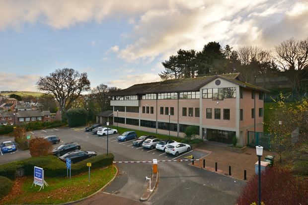Thumbnail Office to let in Llys Eirias, Abergele Road, Colwyn Bay