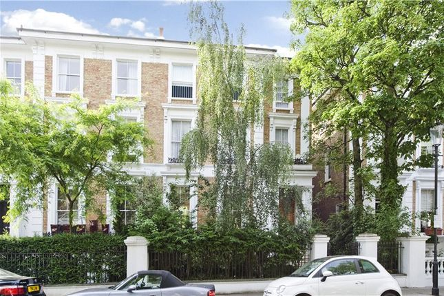 Thumbnail Terraced house for sale in Tregunter Road, Chelsea