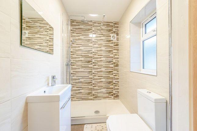 Bathroom of Macaulay Avenue, Hinchley Wood KT10