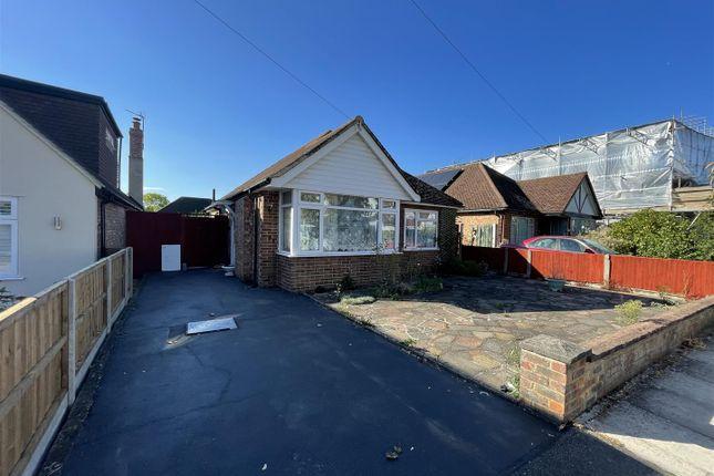 Thumbnail Semi-detached house to rent in Hoylake Crescent, Ickenham, Uxbridge