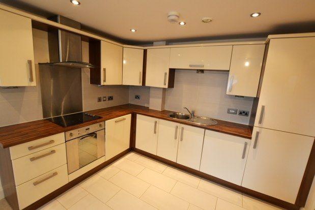 Thumbnail Property to rent in Bradbury Hall, Chesterfield