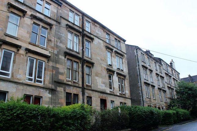 Thumbnail Flat for sale in 3 Cowan Street, Hillhead, Glasgow