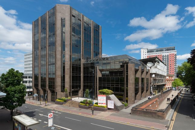 Office to let in St. Nicholas Way, Sutton