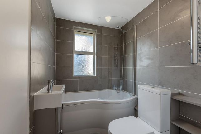 Thumbnail Flat for sale in Burghill Road, Sydenham