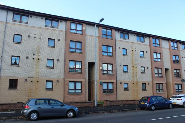 Thumbnail Flat for sale in Kings Park Road, Mount Florida, Glasgow