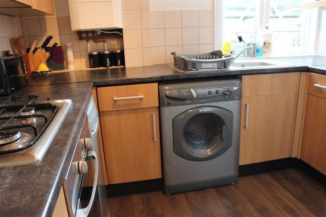 Thumbnail Flat to rent in Croham Park Avenue, South Croydon
