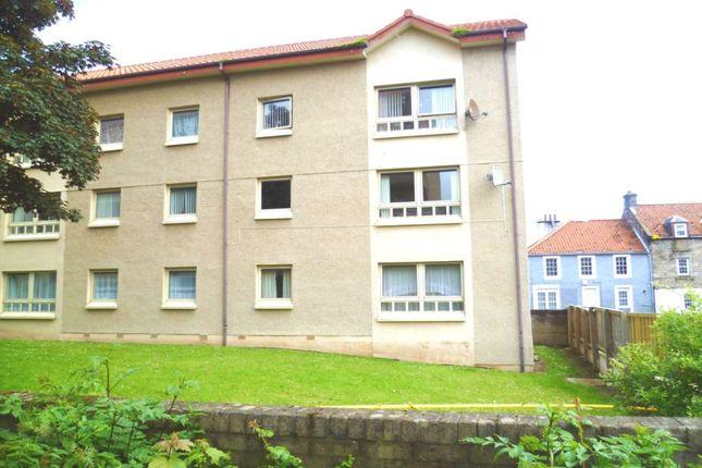 Main Page of Cross Street, Dysart, Kirkcaldy, Fife KY1