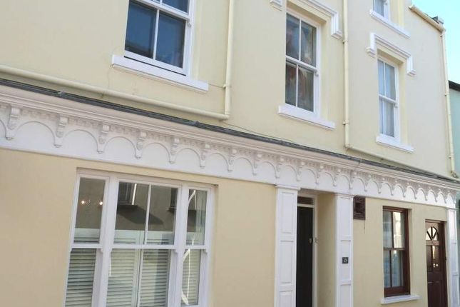 Thumbnail Terraced house to rent in 29 Malew Street, Castletown