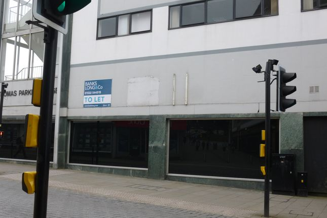 Thumbnail Leisure/hospitality to let in Silver Street, Lincoln