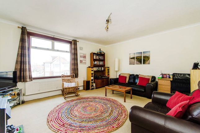 Thumbnail Maisonette for sale in College Hill Road, Harrow Weald