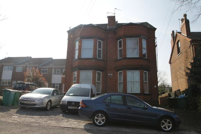 Thumbnail Property to rent in Langtry Grove, Nottingham