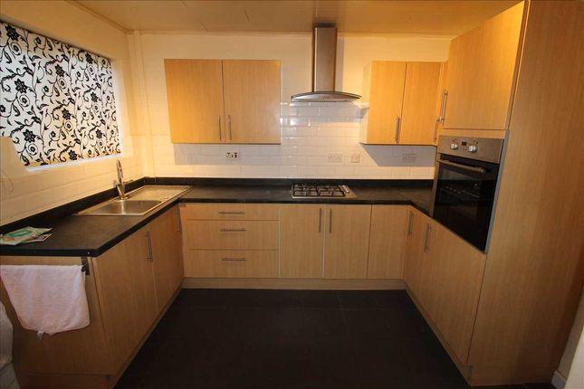 Kitchen of Birkin Road, Kirkby, Liverpool L32