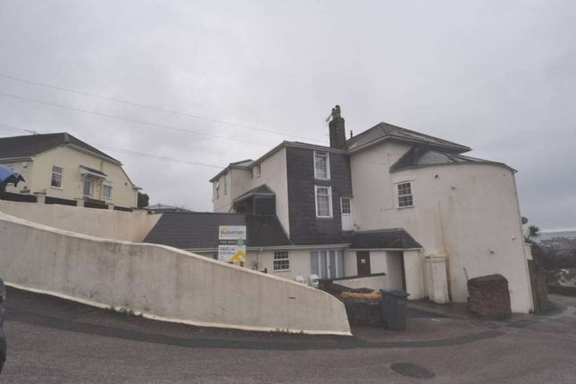 Thumbnail Flat to rent in Southview Road, Paignton