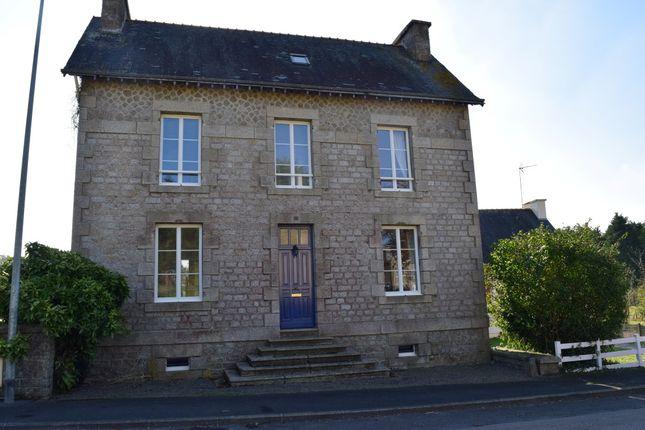 Thumbnail Detached house for sale in 22480 Saint-Nicolas-Du-Pélem, Côtes-D'armor, Brittany, France