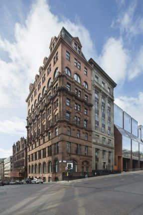 Office to let in Sutherland House, 149 St. Vincent Street, Glasgow