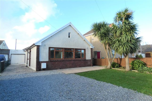 2 bed bungalow for sale in Cardigan Road, Haverfordwest SA61