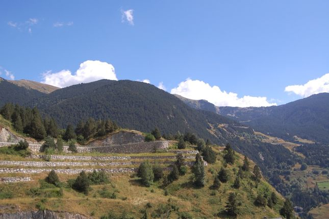Thumbnail Land for sale in Canillo, Andorra