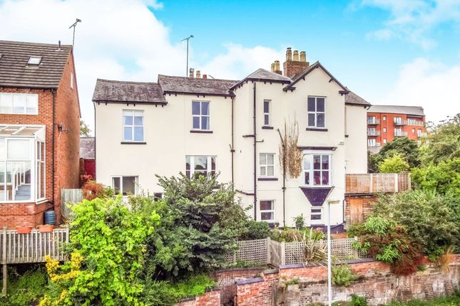Thumbnail Detached house for sale in Cambrian View, Whipcord Lane, Chester