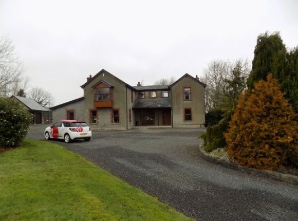 Thumbnail Detached house to rent in Kidds Lane, Ballinderry Upper, Lisburn