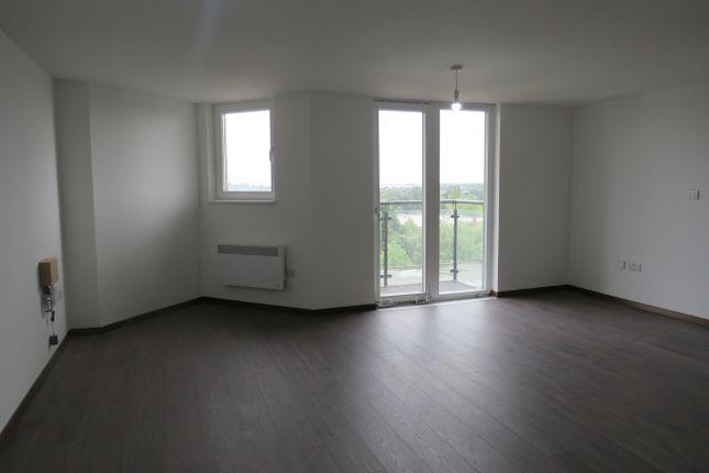 Living Room of New Coventry Road, Sheldon, Birmingham B26