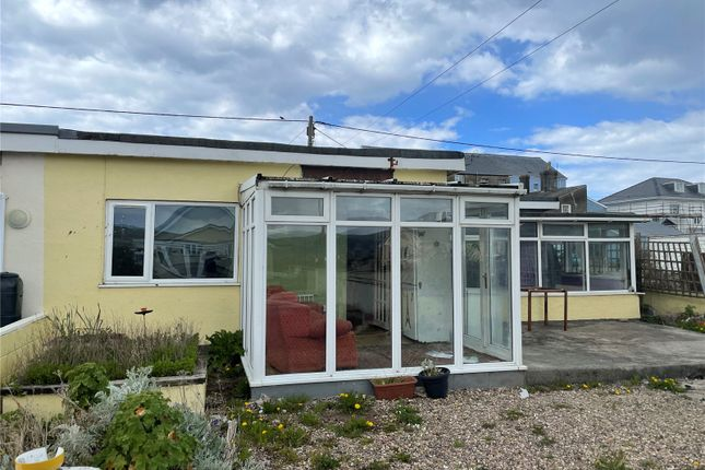 2 bed bungalow for sale in Caegwylan, Borth SY24
