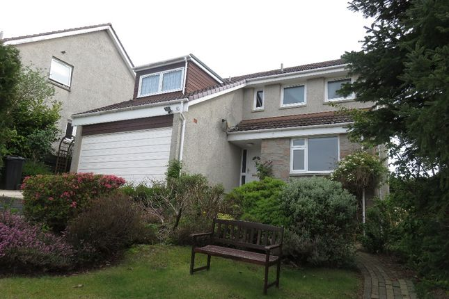Thumbnail Detached house to rent in Cairnlee Avenue East, Bieldside, Aberdeen AB159Nh