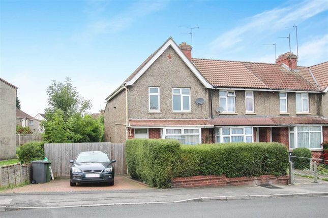 End terrace house for sale in Gloucester Road, Staple Hill, Bristol