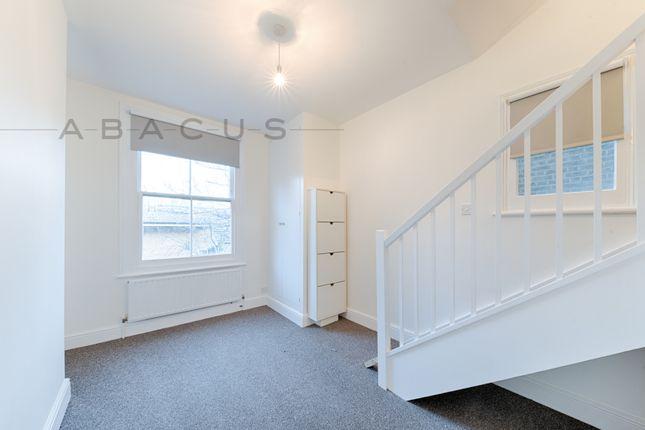 Thumbnail Flat to rent in Sevington Street, Maida Vale