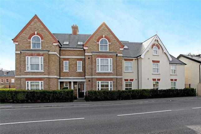 Thumbnail Flat for sale in Bonham Court, 139 St. Leonards Road, Windsor, Berkshire