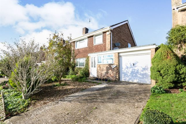 Thumbnail Detached house for sale in Victoria Gardens, Fordingbridge