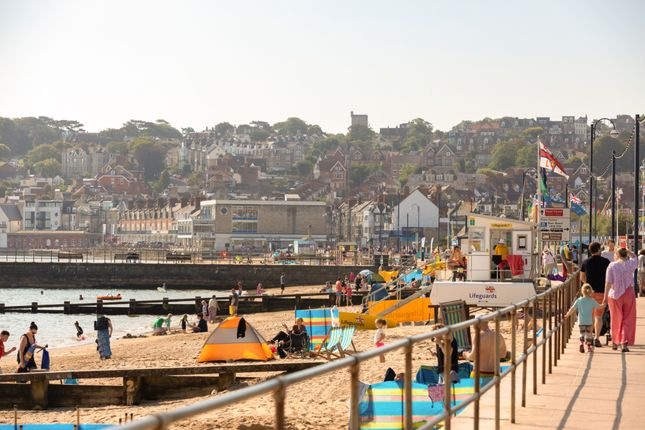 Swanage Beach of The Brook, Prospect Way, Swanage BH19