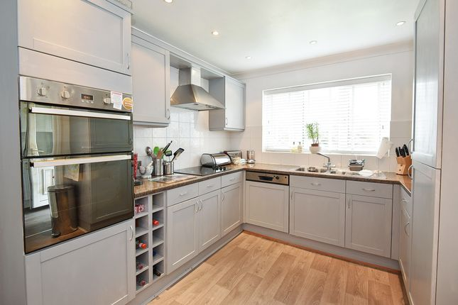 Thumbnail Detached house to rent in Attenburys Lane, Timperley, Altrincham