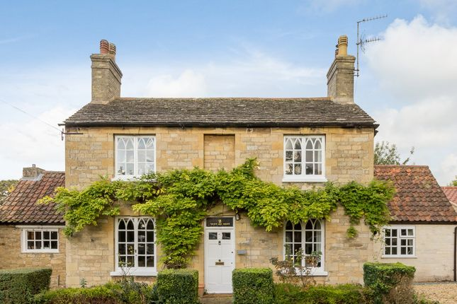 Thumbnail Detached house for sale in Church Street, Peterborough, Cambridgeshire