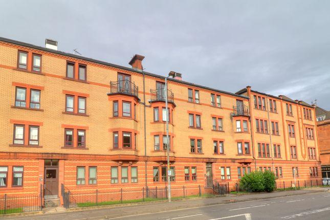 Flat for sale in London Road, Glasgow