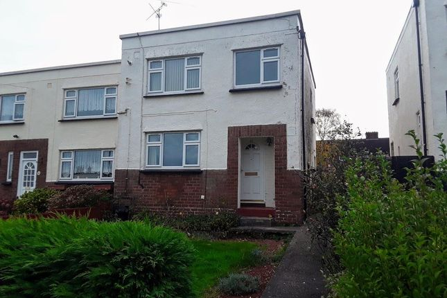 Thumbnail Terraced house for sale in Woollam Road, Arleston, Telford