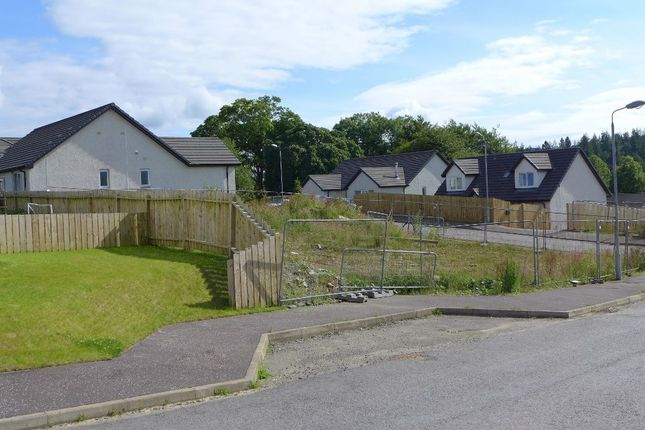 3 bedroom property for sale in New Builds Fernoch Crescent, Lochgilphead