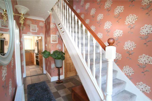 3 bed detached house for sale in Alfreton Road, Codnor, Ripley