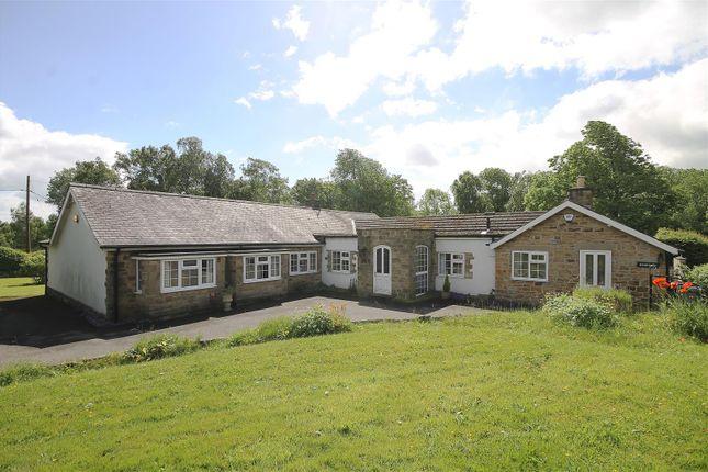 Thumbnail Detached bungalow for sale in Wodside, Nesfield, Barlow, Dronfield
