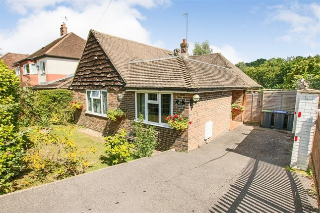 Thumbnail Detached bungalow for sale in Maypole Road, Ashurst Wood, West Sussex
