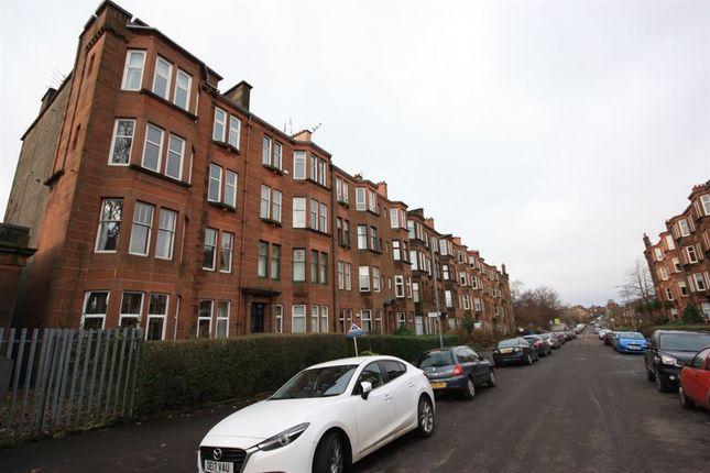 Thumbnail Flat to rent in Randolph Road, Glasgow