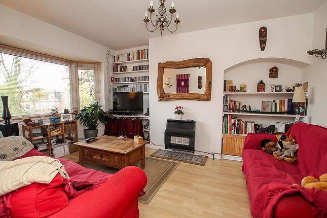 Lounge of Danbury Mount, Sherwood, Nottingham NG5