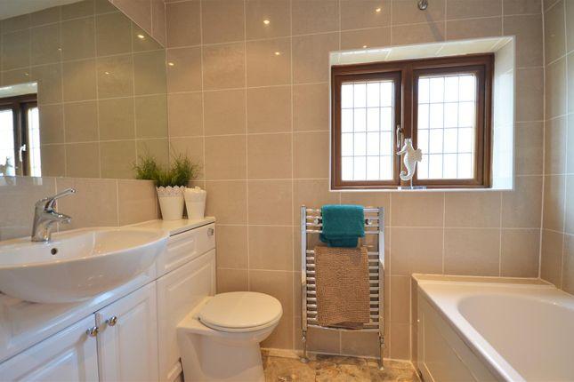 Family Bathroom of Vale Road, Aylesbury HP20