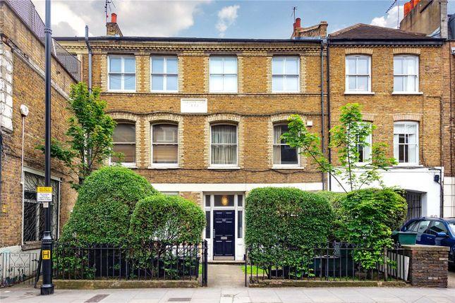 Picture No. 19 of Islington Park Street, London N1