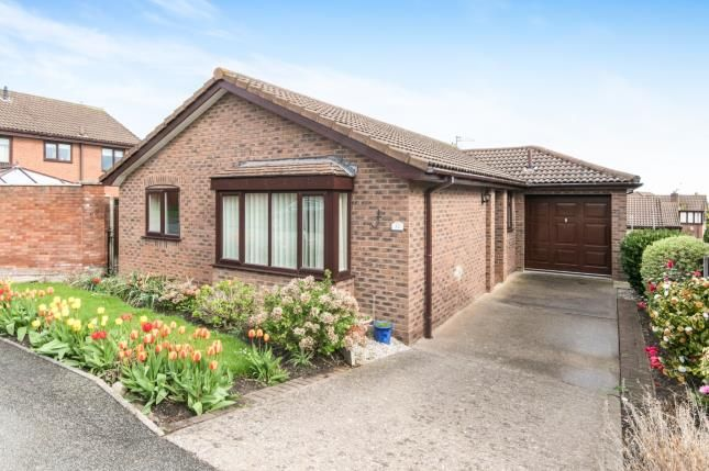 Thumbnail Bungalow for sale in Lon Dirion, Abergele, Conwy, North Wales